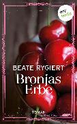 Cover-Bild zu Bronjas Erbe (eBook) von Rygiert, Beate