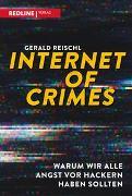 Cover-Bild zu Reischl, Gerald: Internet of Crimes