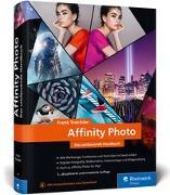 Cover-Bild zu Treichler, Frank: Affinity Photo