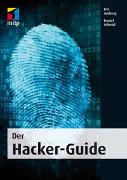 Cover-Bild zu Amberg, Eric: Die Hacker Bibel