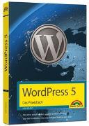Cover-Bild zu Kraus, Uwe: WordPress 5 - Das Praxisbuch