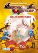 Cover-Bild zu Peinkofer, Michael: Sternenritter 14: Weltraumfieber