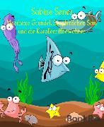 Cover-Bild zu Abenteuer im Korallenriff (eBook) von Sener, Sabine