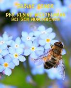 Cover-Bild zu Der kleine Wichtelmann lebt gefährlich (eBook) von Sener, Sabine
