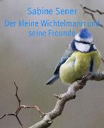 Cover-Bild zu Der kleine Wichtelmann bei den Wassergeistern (eBook) von Sener, Sabine