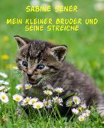Cover-Bild zu Aufregende Tage (eBook) von Sener, Sabine