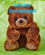 Cover-Bild zu Susi im Traumland (eBook) von Sener, Sabine