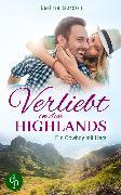 Cover-Bild zu Bordoli, Ladina: Verliebt in den Highlands (eBook)