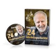 Cover-Bild zu Adväntsgschichte zum Schmunzle u Nachedänke von Reber, Peter