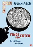 Cover-Bild zu Press, Julian: Finde den Täter
