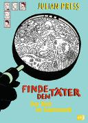 Cover-Bild zu Press, Julian: Finde den Täter - Der Dieb im Saurierpark