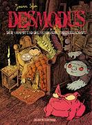 Cover-Bild zu Sfar, Joann: Desmodus der Vampir Bd. 3