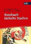 Cover-Bild zu von Braun, Christina (Hrsg.): Handbuch Jüdische Studien (eBook)