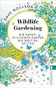 Cover-Bild zu Goulson, Dave: Wildlife Gardening