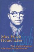 Cover-Bild zu Frisch, Max: Homo faber