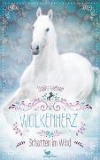 Cover-Bild zu Giebken, Sabine: Wolkenherz - Schatten im Wind