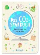 Cover-Bild zu Das CO2-Sparbuch