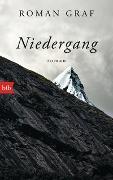 Cover-Bild zu Graf, Roman: Niedergang