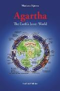 Cover-Bild zu Stjerna, Mariana: Agartha