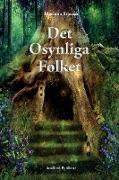Cover-Bild zu Stjerna, Mariana: Det Osynliga Folket
