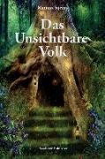 Cover-Bild zu Stjerna, Mariana: Das Unsichtbare Volk