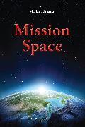 Cover-Bild zu Stjerna, Mariana: Mission Space (eBook)