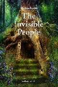Cover-Bild zu Stjerna, Mariana: Invisible People (eBook)