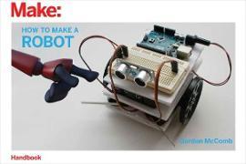 Cover-Bild zu Mccomb, Gordon: How to Make a Robot (eBook)