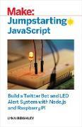 Cover-Bild zu Beighley, Lynn: Jumpstarting Javascript (eBook)