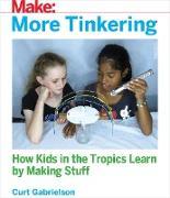 Cover-Bild zu Gabrielson, Curt: More Tinkering (eBook)