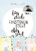 Cover-Bild zu Walter, Michaela: Für dich einstehen steht dir gut (eBook)