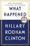 Cover-Bild zu What Happened (eBook) von Clinton, Hillary Rodham