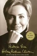 Cover-Bild zu Historia Viva (Living History) von Clinton, Hillary Rodham