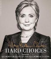 Cover-Bild zu Hard Choices von Clinton, Hillary Rodham