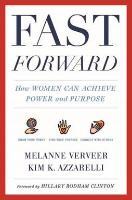 Cover-Bild zu Fast Forward (International Edition) von Verveer, Melanne