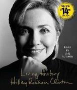 Cover-Bild zu Living History von Clinton, Hillary Rodham