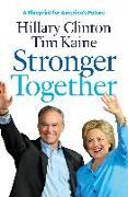 Cover-Bild zu Stronger Together von Clinton, Hillary Rodham