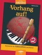 Cover-Bild zu Ertl, Barbara (Komponist): Vorhang auf!, Band 2