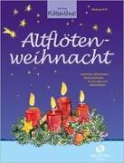 Cover-Bild zu Ertl, Barbara (Komponist): Altflötenweihnacht