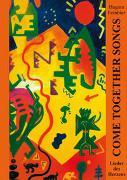 Cover-Bild zu Feinbier, Hagara: Bd. 1: Come Together Songs / Come Together Songs I - Come Together Songs