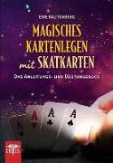 Cover-Bild zu Rautenberg, Eire: Magisches Kartenlegen