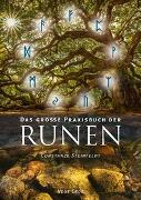 Cover-Bild zu Steinfeldt, Constanze: Das große Praxisbuch der Runen