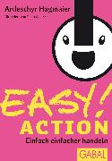 Cover-Bild zu EASY! Action (eBook) von Hagmaier, Ardeschyr