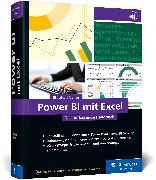 Cover-Bild zu Nelles, Stephan: Power BI mit Excel