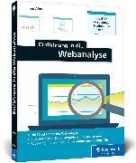 Cover-Bild zu Alby, Tom: Einführung in die Webanalyse