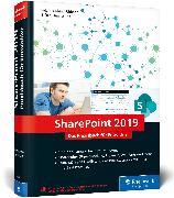 Cover-Bild zu Klein-Ridder, Fabian: SharePoint 2019