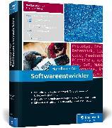 Cover-Bild zu Krypczyk, Veikko: Handbuch für Softwareentwickler