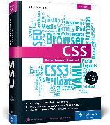 Cover-Bild zu Laborenz, Kai: CSS