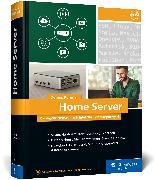 Cover-Bild zu Rühmer, Dennis: Home Server
