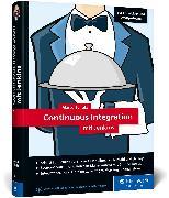Cover-Bild zu Schulz, Marco: Continuous Integration mit Jenkins